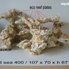 aquarium red sea 400-107